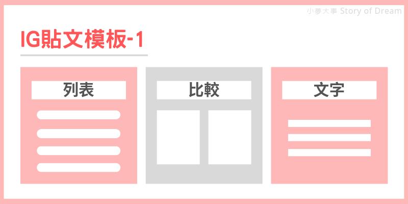 IG貼文模板1